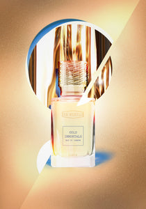 Gold Immortal Eau de Parfum, 100ml
