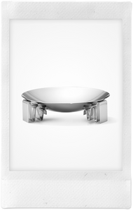 the-conservatory-nyc - FREQUENCY BOWL MEDIUM - GEORG JENSEN - LIVING