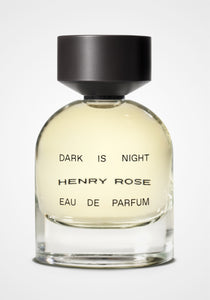 Dark Is Night Eau De Parfum