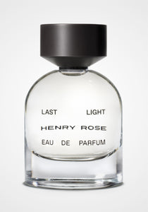 Last Light Eau De Parfum
