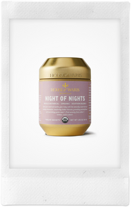 Night Of Nights Tea