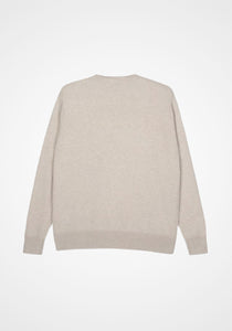 Lucky Cashmere Sweater