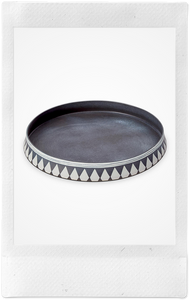 Tribal Large Platter