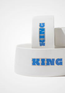 King Dog Bowl, Large