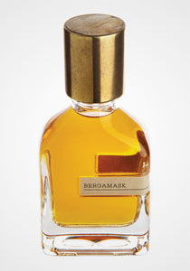 the-conservatory-nyc - BERGAMASK PARFUM, 50ML - ORTO PARISI - WELL BEING