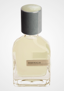 the-conservatory-nyc - SEMINALIS PARFUM, 50ML - ORTO PARISI - WELL BEING
