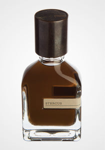 the-conservatory-nyc - STERCUS PARFUM, 50ML - ORTO PARISI - WELL BEING