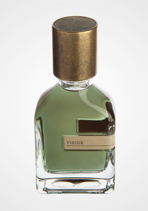 the-conservatory-nyc - VIRIDE PARFUM, 50ML - ORTO PARISI - WELL BEING