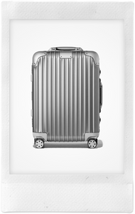 Original Cabin Luggage
