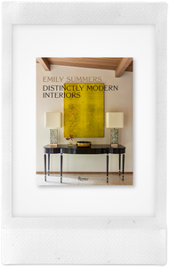 Emily Summers: Distinctly Modern Interiors