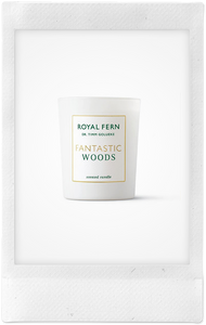 Fantastic Woods Candle