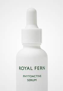 the-conservatory-nyc - PHYTOACTIVE ANTI-AGING SERUM, 1.0 OZ - ROYAL FERN - WELL BEING