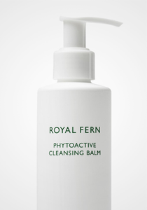 the-conservatory-nyc - PHYTOACTIVE CLEANSING BALM, 7.0 OZ - ROYAL FERN - WELL BEING