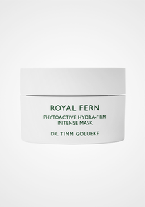 the-conservatory-nyc - PHYTOACTIVE HYDRA-FIRM INTENSE MASK, 1.7 OZ - ROYAL FERN - WELL BEING