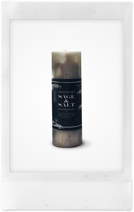 Purification Candle