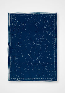 Constellation Midnight Throw