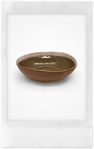 Helen Prior Collaboration, Large Bowl