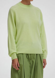 Easy Cozy Cocoon Crewneck Sweater