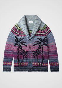 Palm Cowichan Sweater