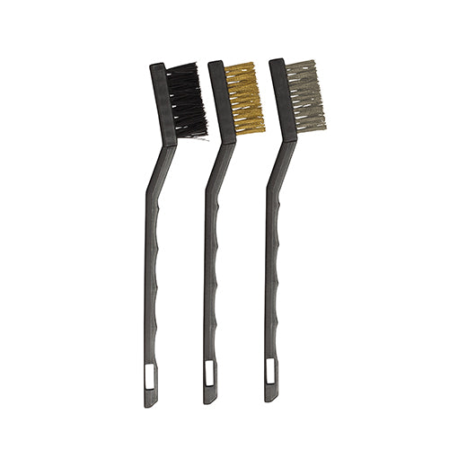Wire Brush Set - 3PK