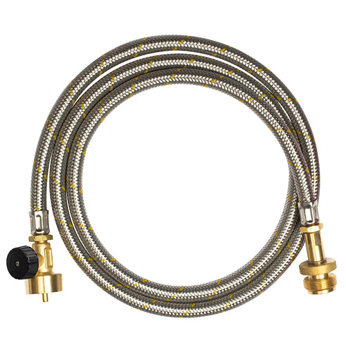 Torch Extension Hose Kit