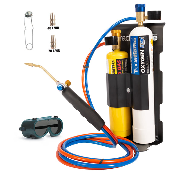 OXYPOWER Blow Torch Kit