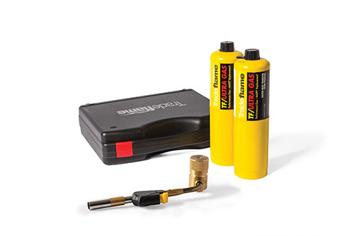 Swivel Blow Torch Kit