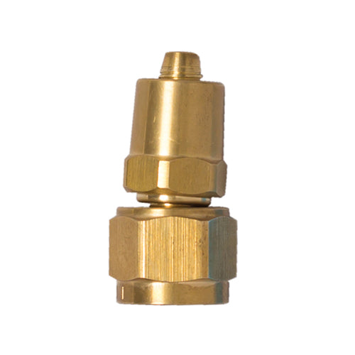 Hose Regulator Connection Kits