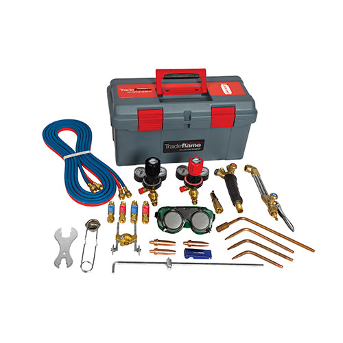 OXY/ACET Welding Kit