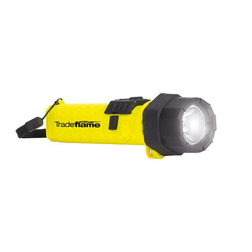 Intrinsically Safe Torch