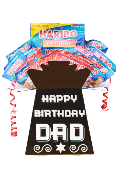 Sweets For Dad, Dad's Sweets, Gift For Dad, Dad's Birthday
