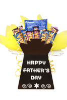 Father's Day Chocolate Gift Box Sweets For Dad