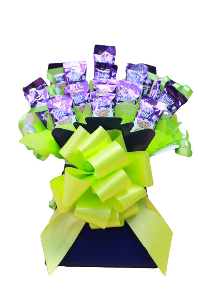 Freddos Cadbury Chocolate Bouquet Hamper