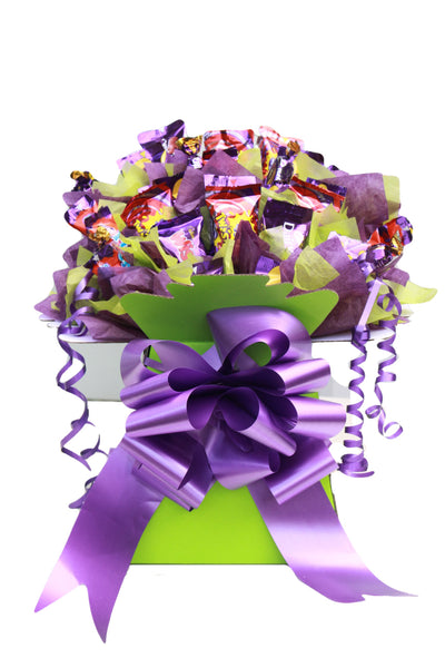 Cadbury Heroes Chocolate Bouquet Gift