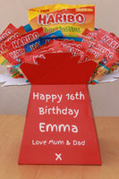 Sweet Bouquet Personalised