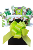 Mint chocolate bouquet hamper gift