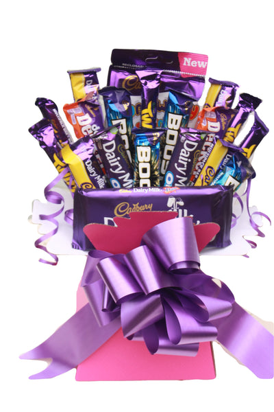 Cadbury Chocolate Box Gift