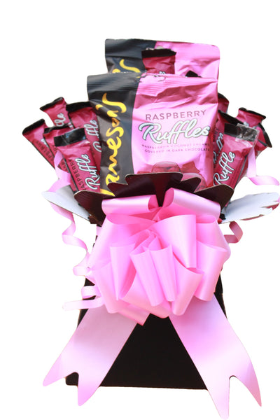 Jameson's Ruffles Chocolate Bouquet Hamper Gift