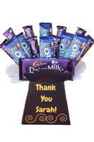 Cadbury Oreos Chocolate Biscuit Hamper
