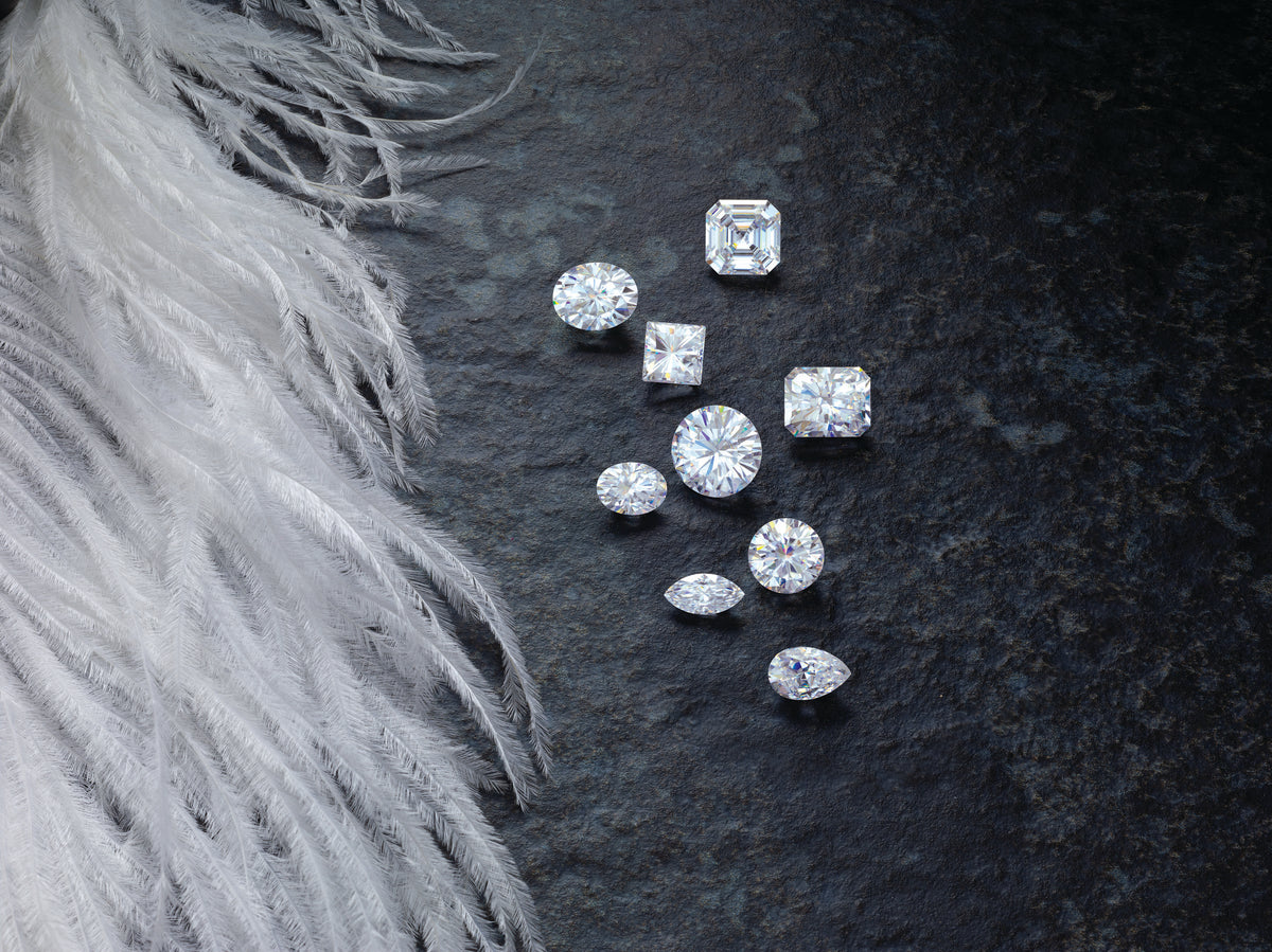 What is a Moissanite?