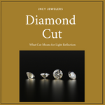 Diamond Cut: What Cut Means for Light Reflection