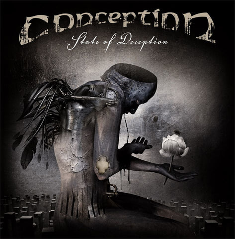 Conception - State Of Deception - LP