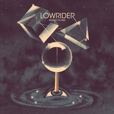 Lowrider - Refractions - CD