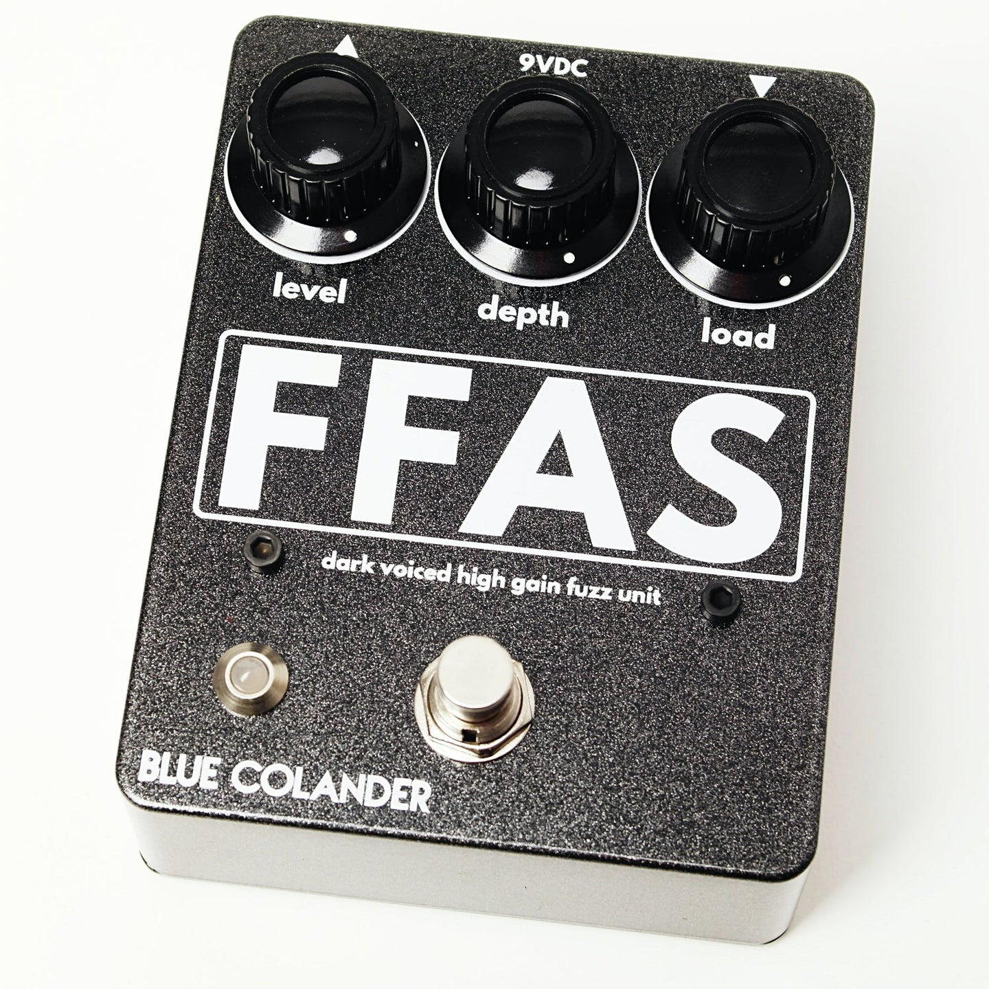 FFAS (deep grey metallic)