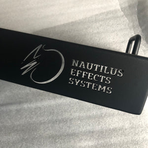 NAUTILUS MEDIUM PEDALBOARD