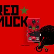 Load image into Gallery viewer, RED MUCK MK2