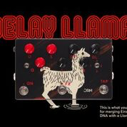 Load image into Gallery viewer, Delay llama supreme