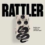 Load image into Gallery viewer, RATTLER