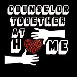 Counselor Together At Home - Bling By Bates