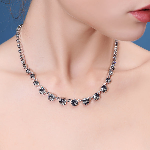 Starlight Swarovski Necklace